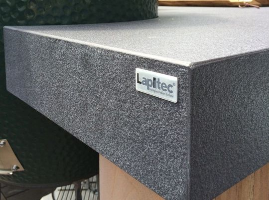 Lapitec Kitchen & Bathroom Worktops