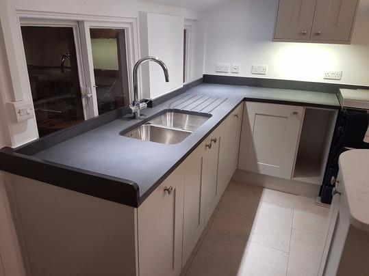 Kitchen Design Centre Colchester
