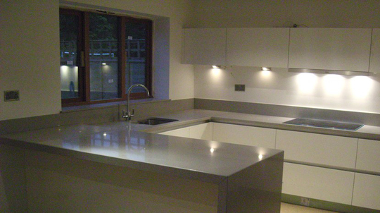 Quartz Worktop Solutions Essex
