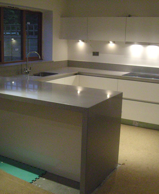 Marble Worktop Solutions Suffolk