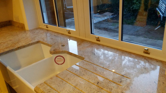 Marble Worktop Solutions Essex