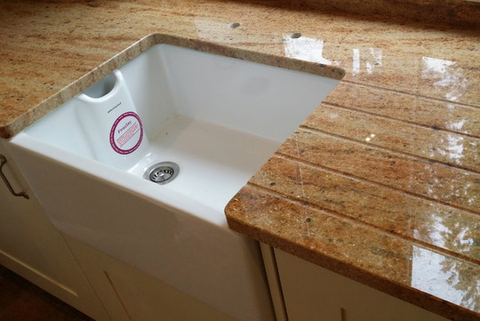Granite Worktop Solutions