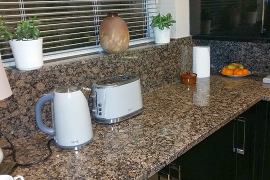 Granite Worktop Solutions Suffolk